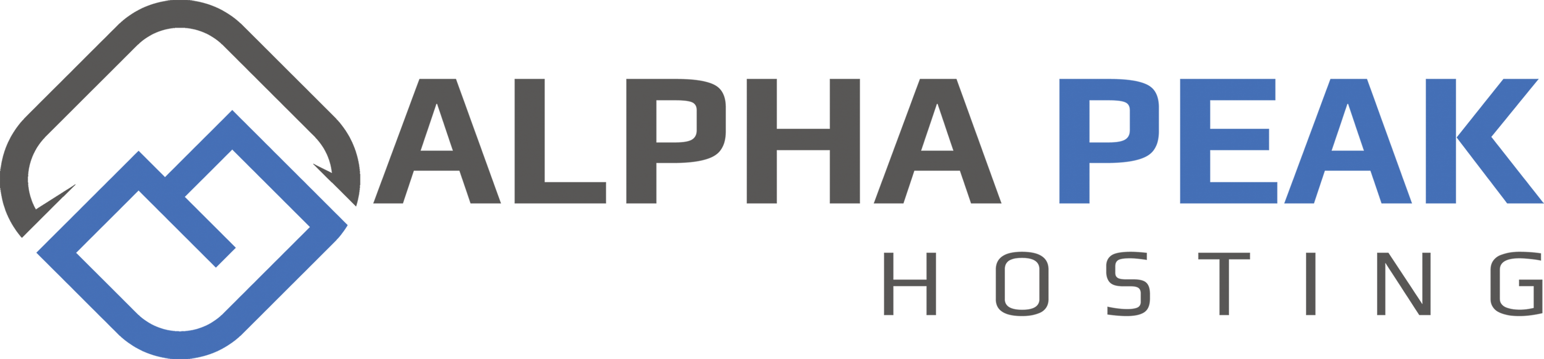 Alpha Peak Hosting