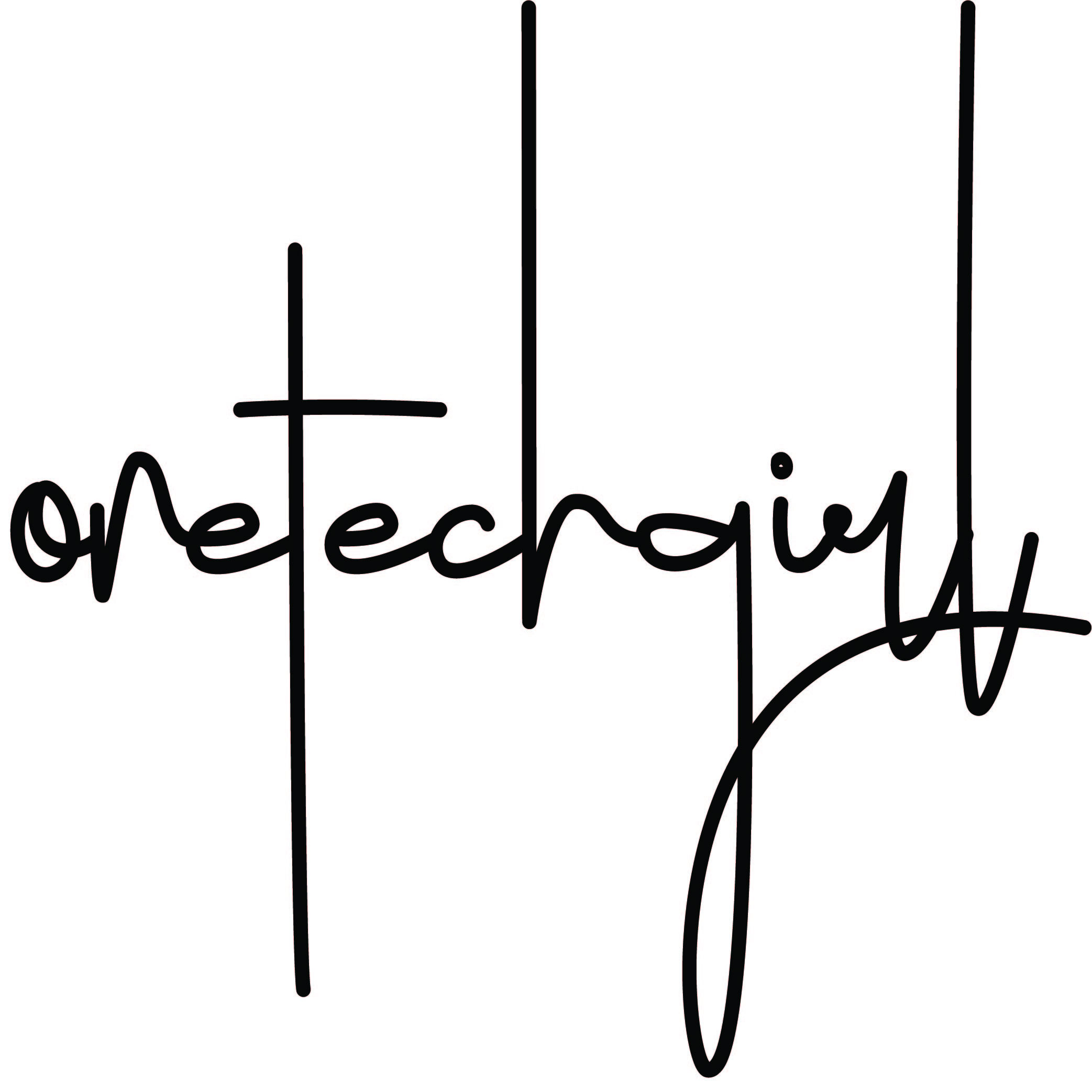 OneTechGirl - Technology & Branding