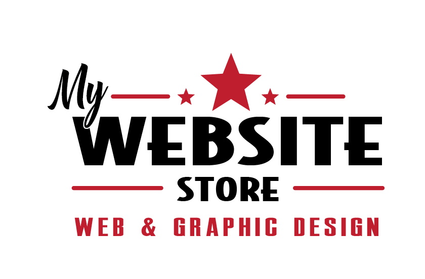 My Website Store