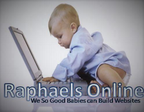 Raphaels Online