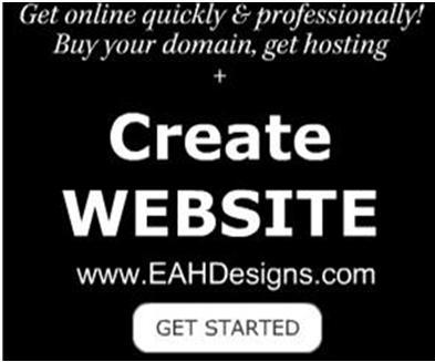 EAHDesigns - European American Hosting & Designs