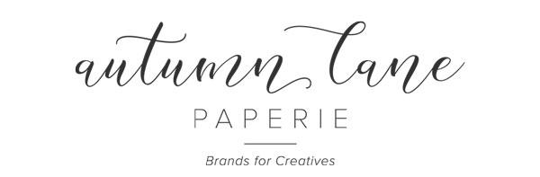 Autumn Lane Paperie