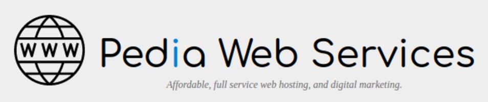 Pedia Web Services