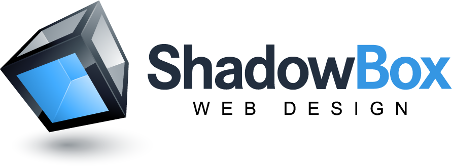 ShadowBox Web Design