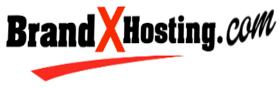 Brand X Hosting