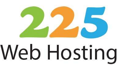 225 Web Hosting