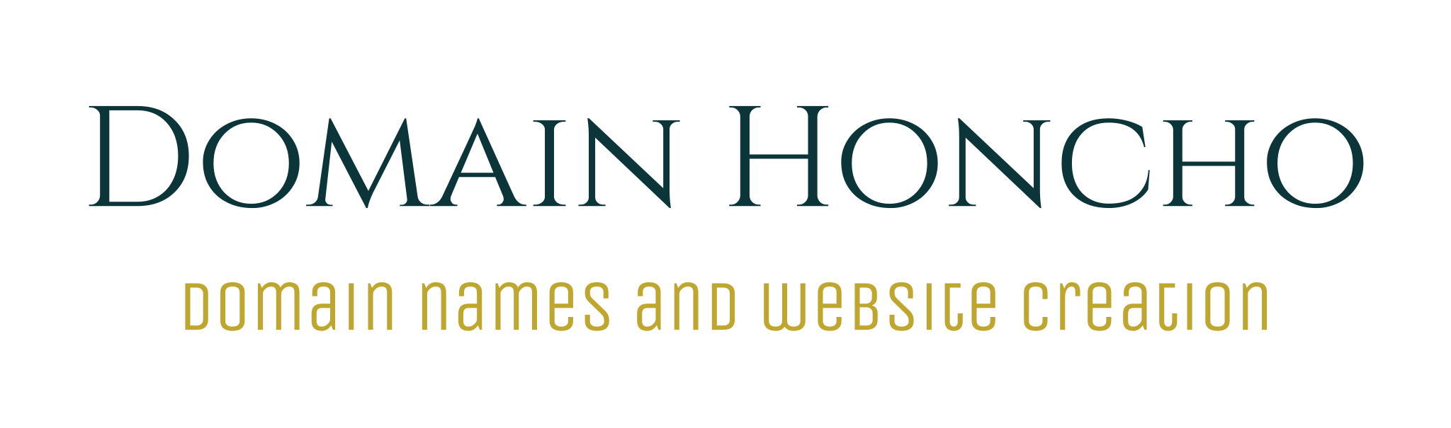 Domain Honcho