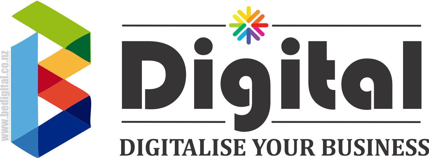 Be Digital