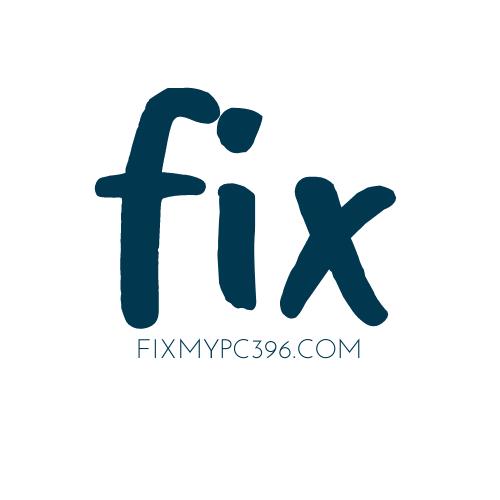 FixmyPC396
