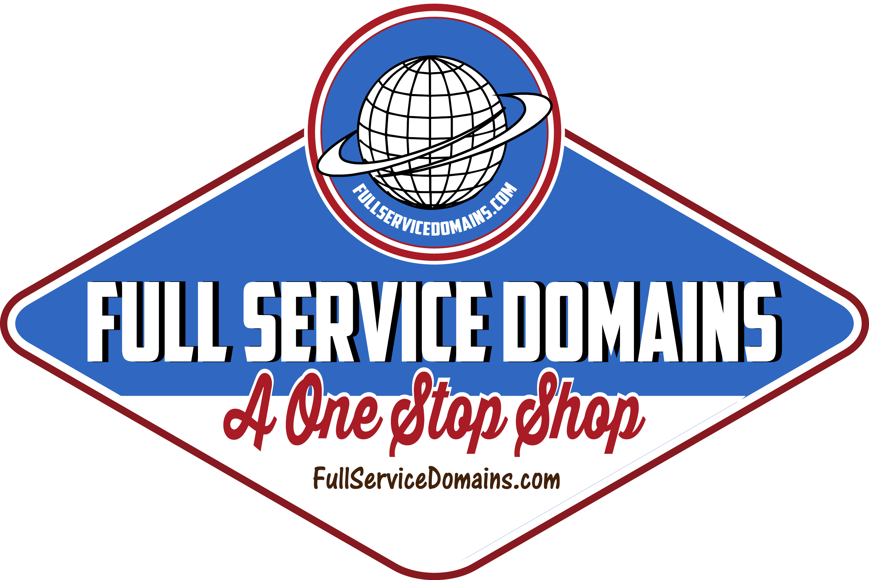 Full Service Domains