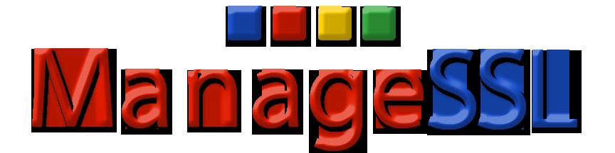 ManageSSL