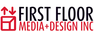 First Floor Media + Design Online