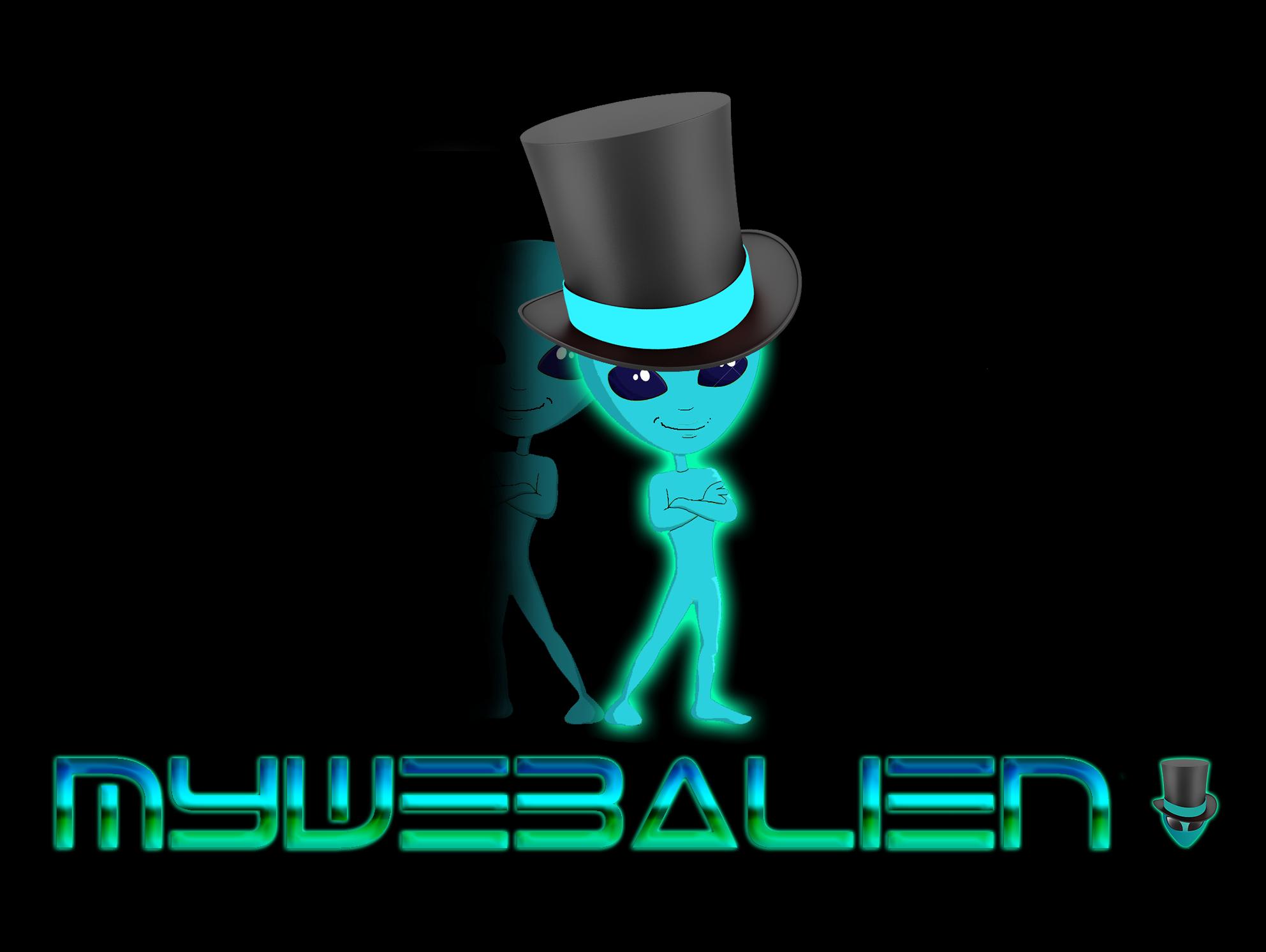 MyWebAlien