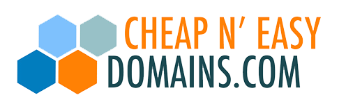 Cheap N Easy Domains