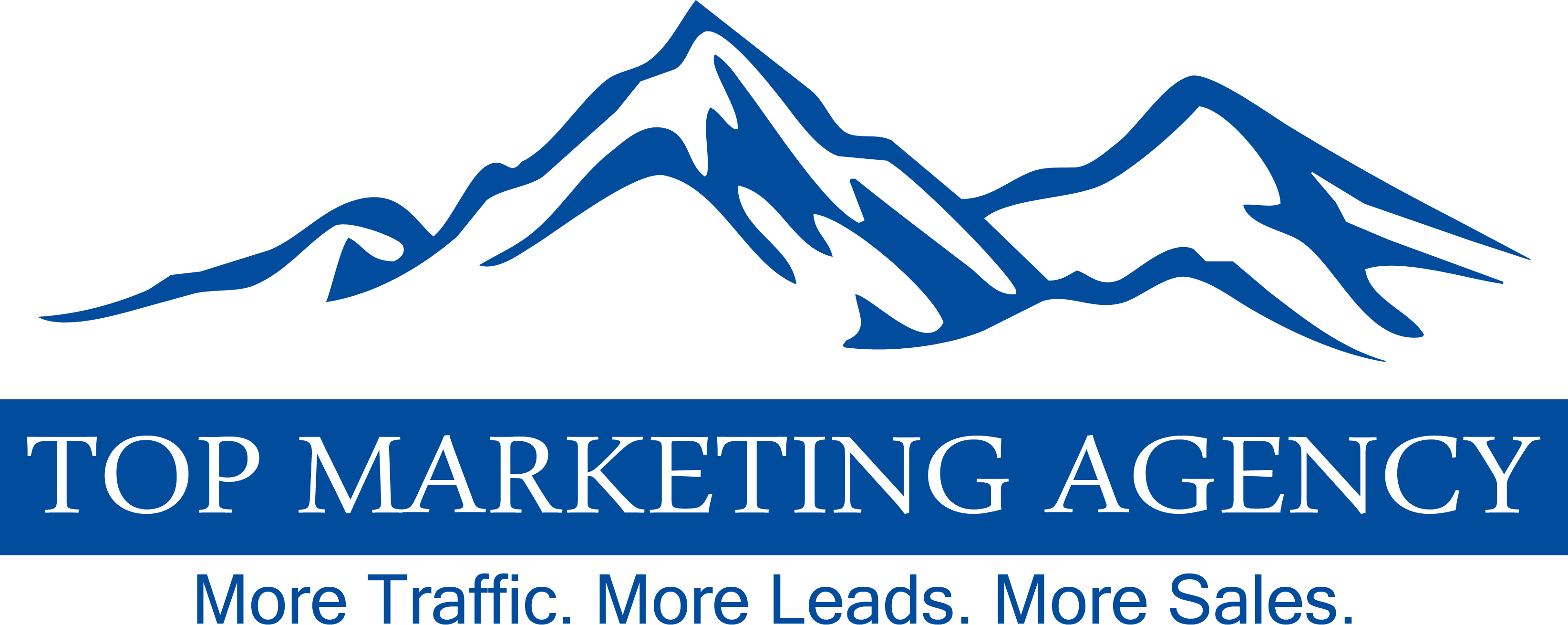 Top Marketing Agency Inc.