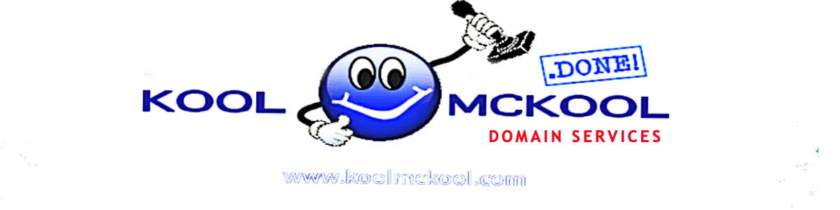 Kool McKool Domain Services