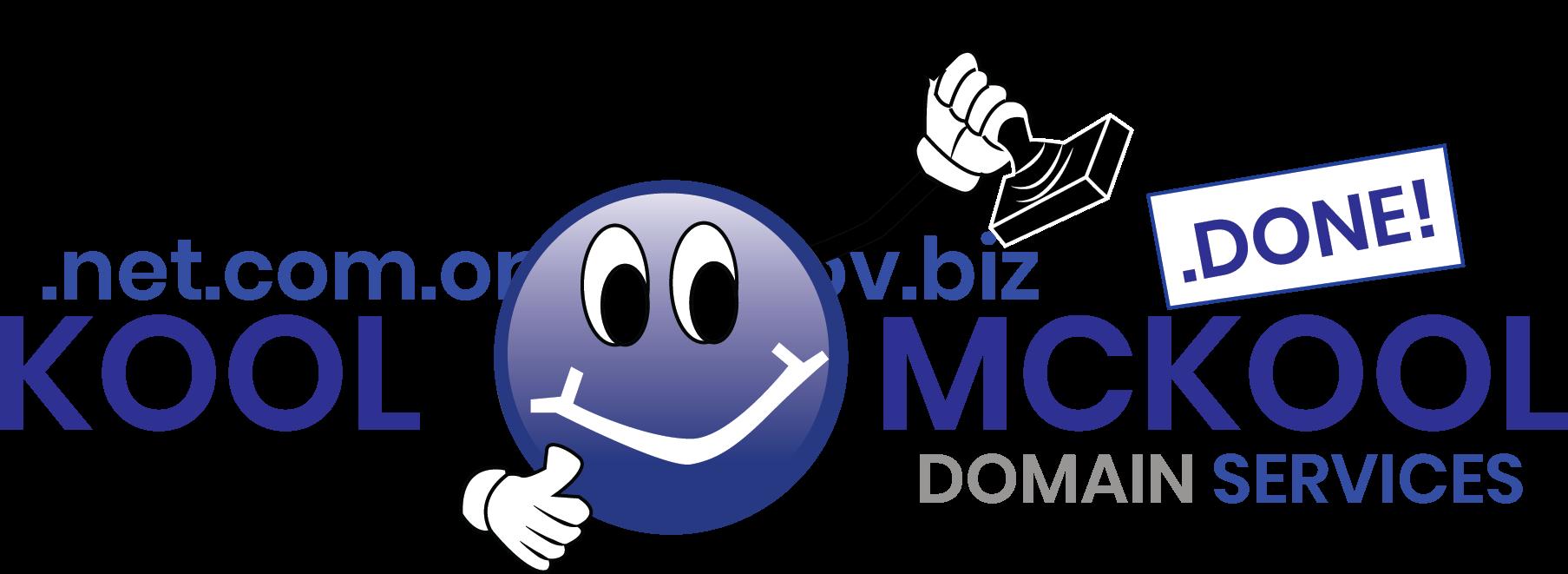 Kool McKool Domain Services