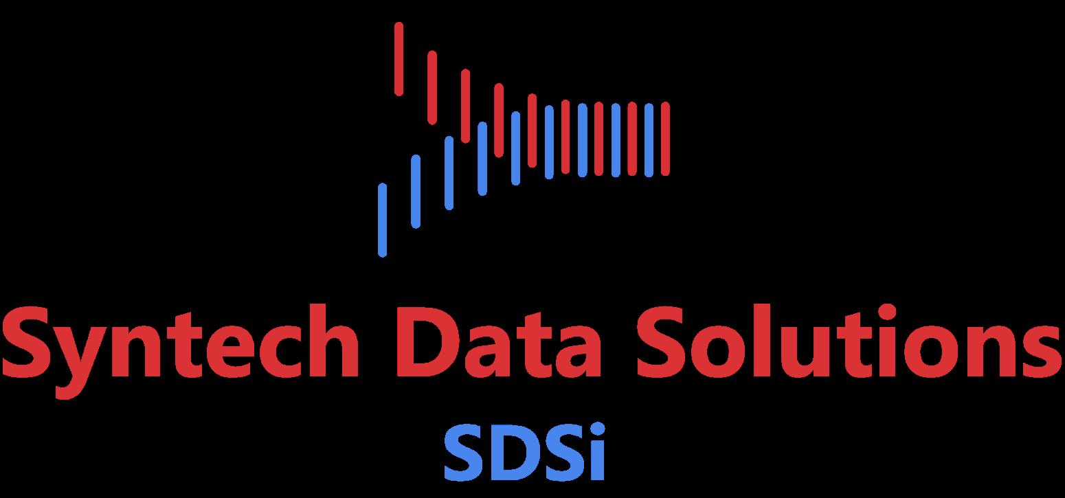 Syntech Data Solutions, Inc.
