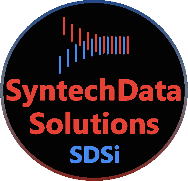 Syntech Data Solutions, Inc.