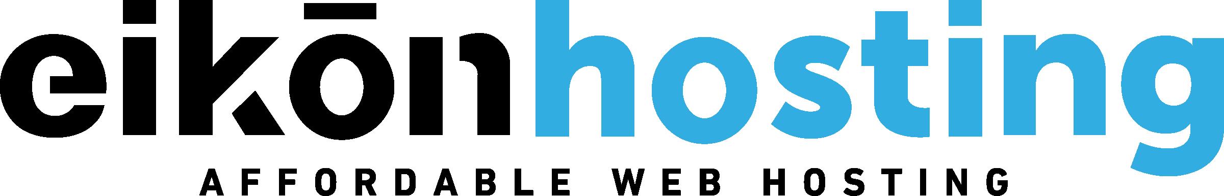 Eikon Hosting