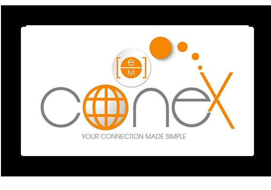 EM ConeX