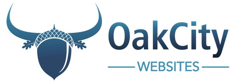 OakCity Websites
