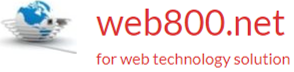 web800.net: for web technology solution
