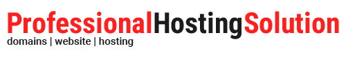 Professional Hosting Solutions