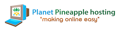Planet Pineapple Hosting
