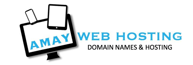 Amay Web Hosting