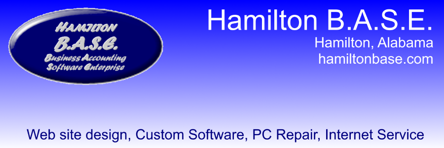 Hamilton B.A.S.E.