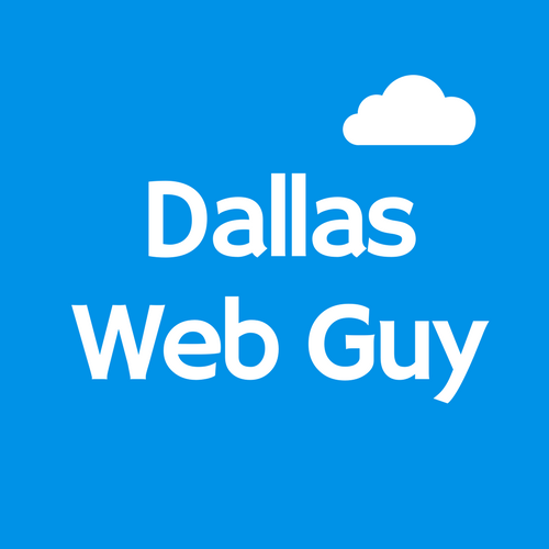 Dallas Web Guy