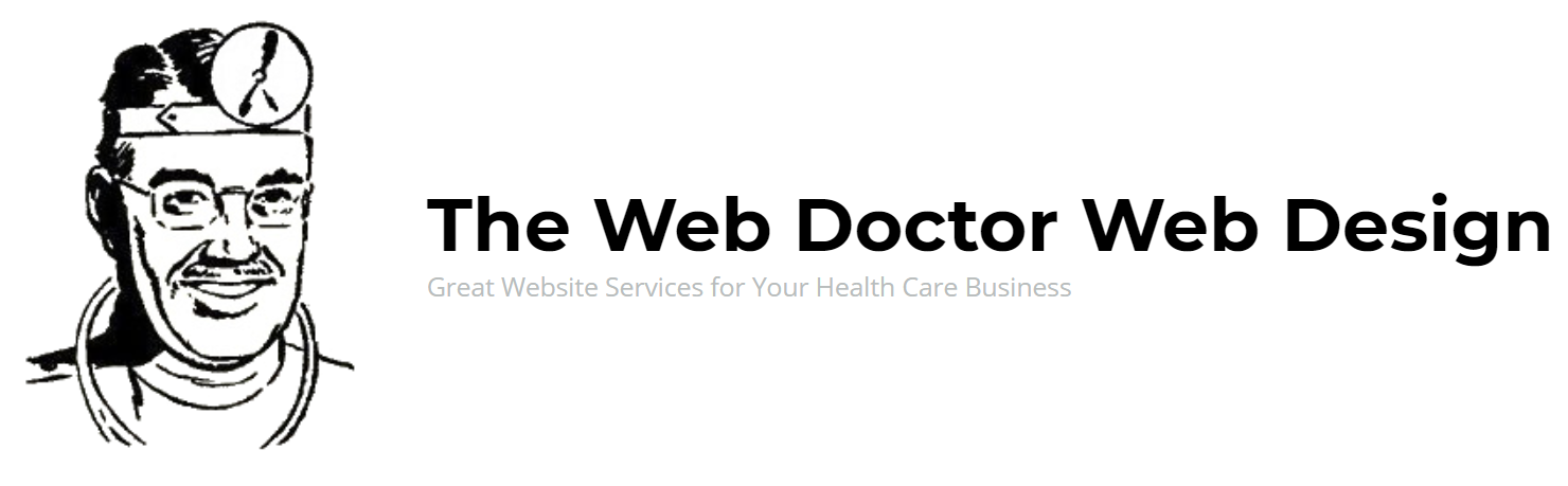 The Web Doctor Web Design