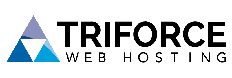 Triforce Web Hosting