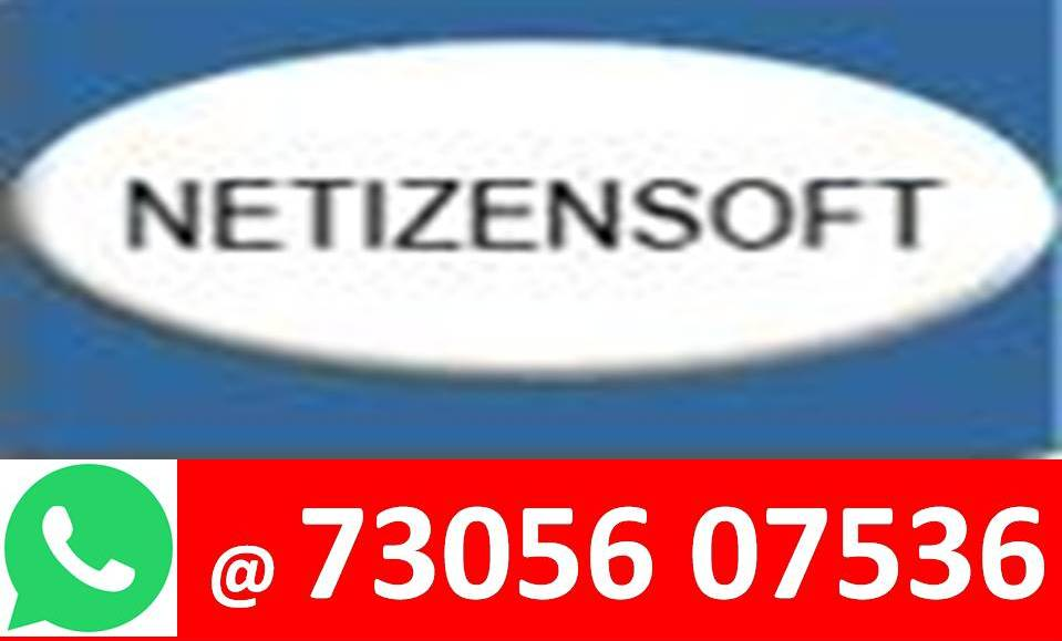 Netizensoft - 73056 07536