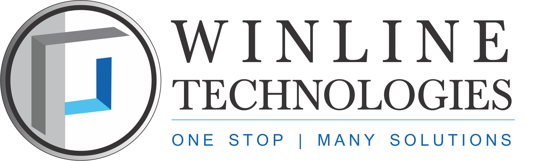 WINLINE TECHNOLOGIES PRIVATE LIMITED