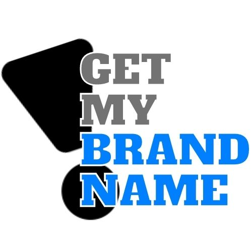 Get My Brand Name