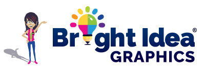 Bright Idea Graphics Web Studio