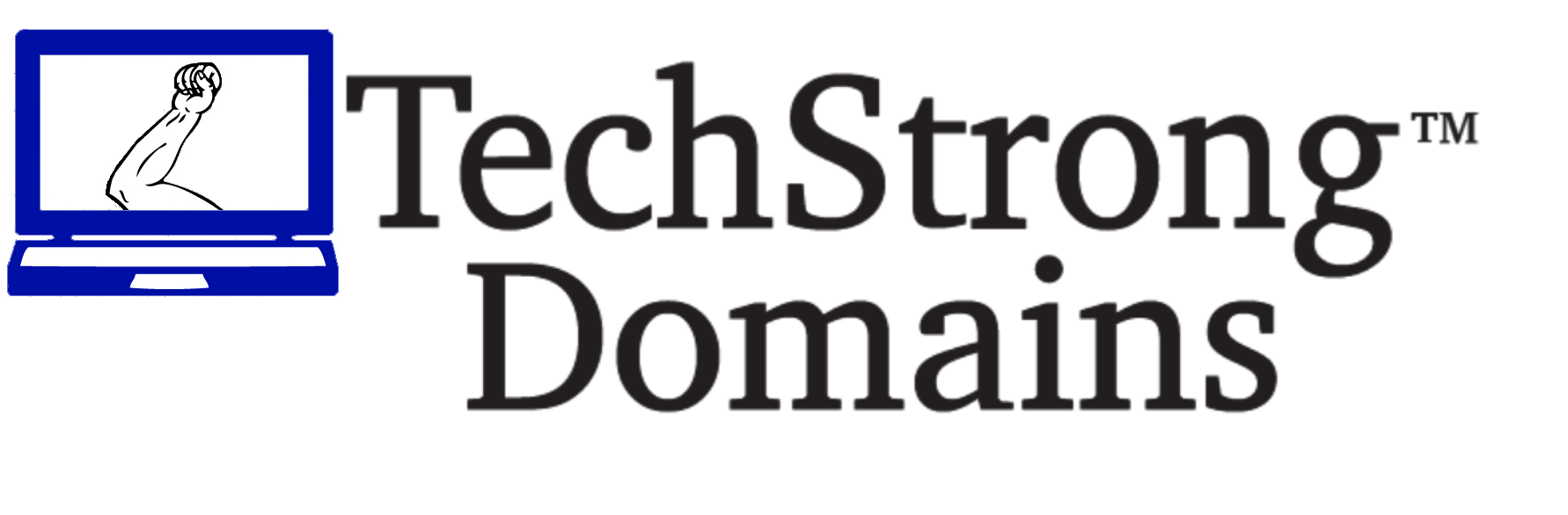 TechStrong Domains