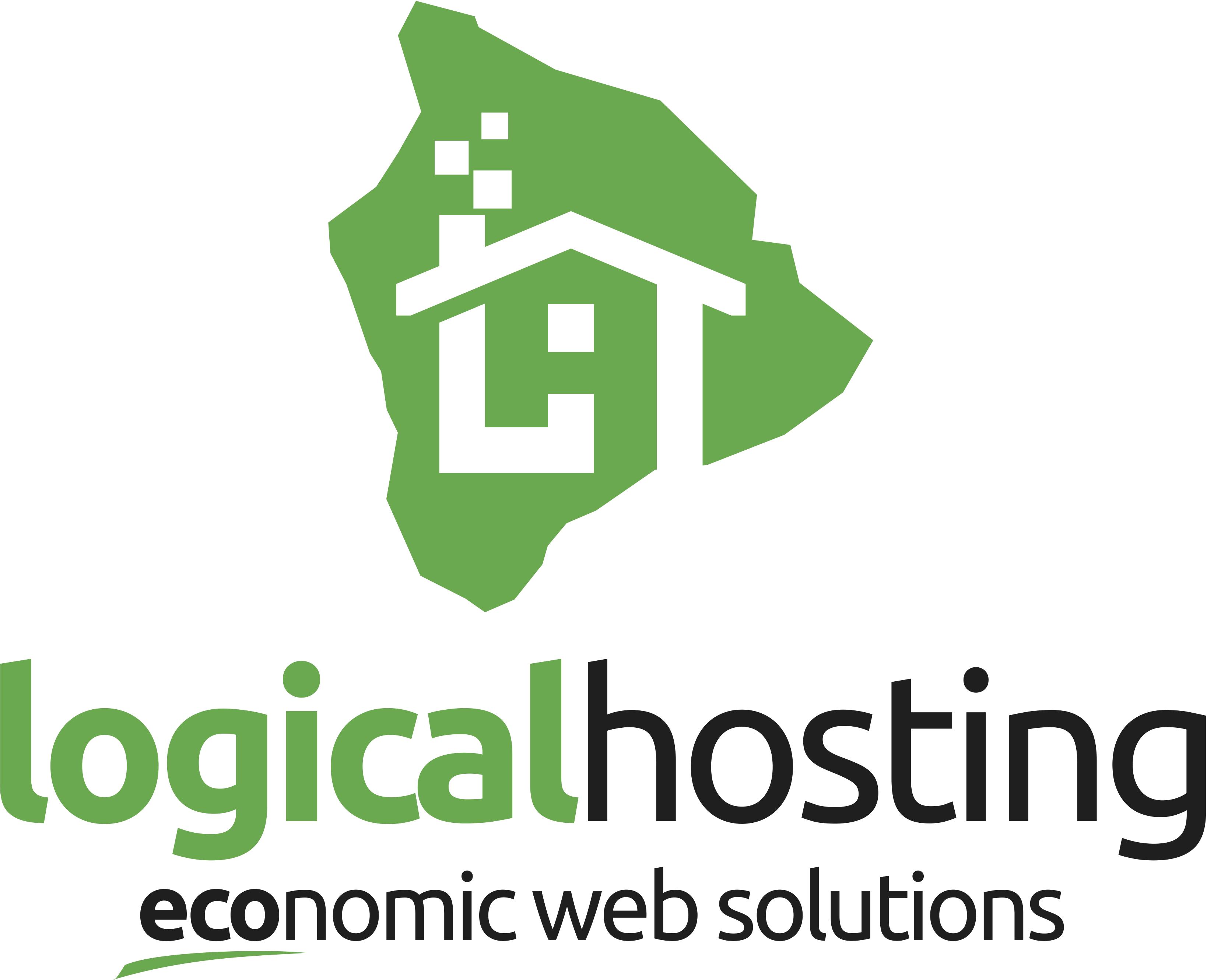 Logical Hosting