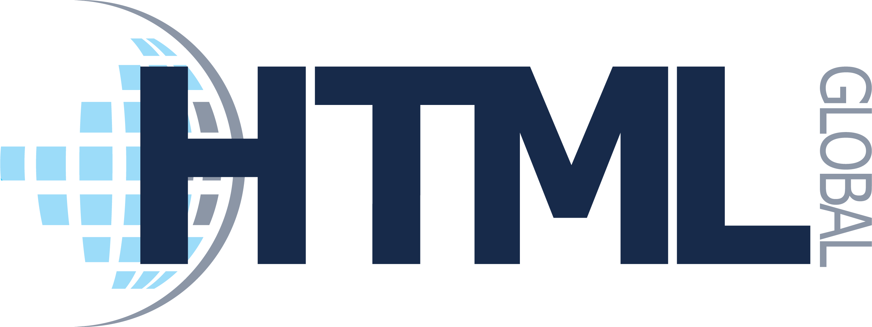 HTML Global Self Service