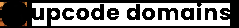 UpCode Domains