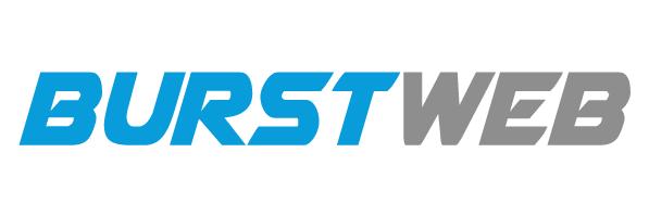 Burst Web