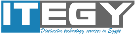 ITEGY-Distinctive Technology Services In Egypt