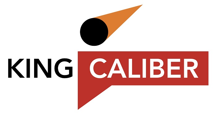 King Caliber Website Development Company