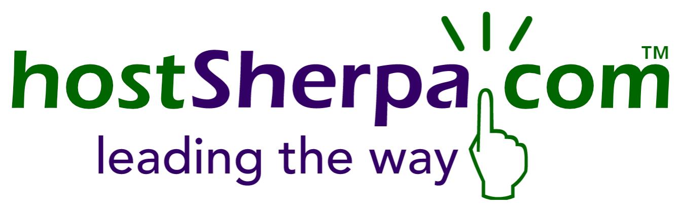 hostSherpa.com