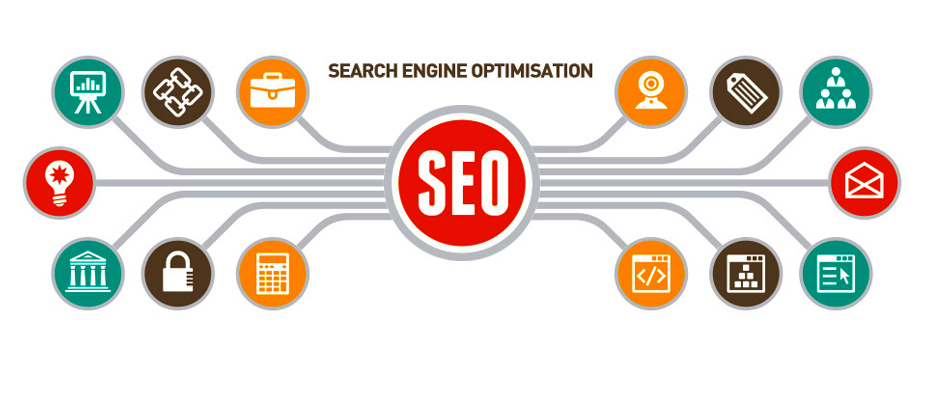 SEO WEB DESIGNER INDIA