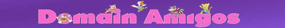 Domain Amigos