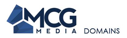 MCG Domains