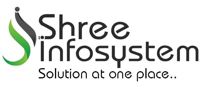 SHREE INFOSYSTEM